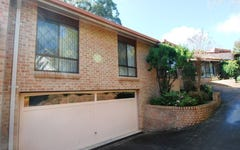 2/16 Vimiera Road, Eastwood NSW
