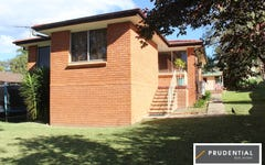 92 Minchinbury Terrace, Eschol Park NSW