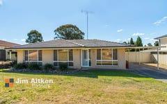 33 Dulhunty Court, Cranebrook NSW