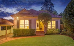 51 Grosvenor Road, Lindfield NSW