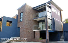 7/3 Nuyts Street, Red Hill ACT