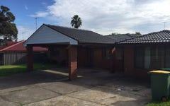 3 St Clair Avenue, St Clair NSW