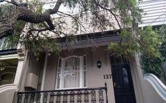 127 Arundel Street, Forest Lodge NSW