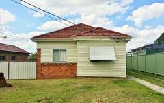 31 Wingarra Street, Chester Hill NSW
