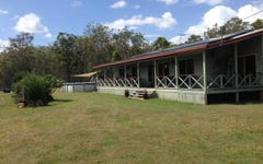 379 Old Gayndah Road, Dunmora QLD
