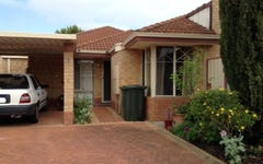 7/16-18 Inverness Court, Cooloongup WA