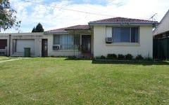 59 FLORENCE STREET, Mount Pritchard NSW