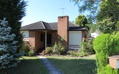 10 Bidgee Road, Ryde NSW