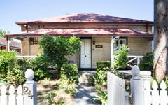 24 Ryde Road, Hunters Hill NSW