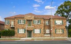 3/185 Falcon Street, Neutral Bay NSW