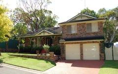 1 Collicott Place, Barden Ridge NSW