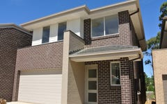 Lot 83 Horatio Ave, Kellyville NSW