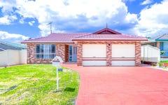 45 Veness Circuit, Narellan Vale NSW