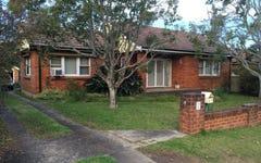 27 Arthur Street, Baulkham Hills NSW