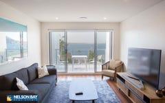 501/4-8 Bullecourt Street, Shoal Bay NSW
