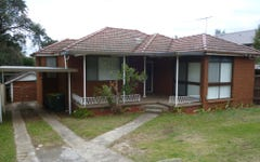 101 WINDSOR ROAD, Northmead NSW