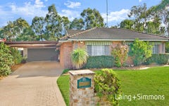 58 Sandpiper Crescent, Claremont Meadows NSW