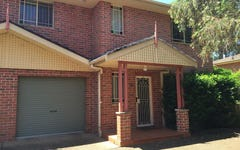 6/54 The Crescent, Toongabbie NSW