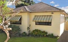 Rear Flat/284 Patrick St, Hurstville NSW