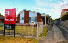 1/15 Lagoon Street, Barrack Heights NSW