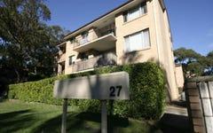 3/27 Leichhardt Street, Glebe NSW