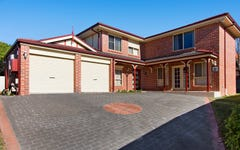 8 Beaumont Drive, Beaumont Hills NSW