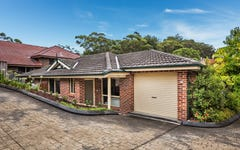 3/13 King Road, Hornsby NSW