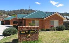 1/36 Kilpatrick Street, Kooringal NSW