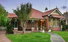 76 Churchill Avenue, Strathfield NSW