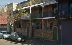 17 St Johns Road, Glebe NSW