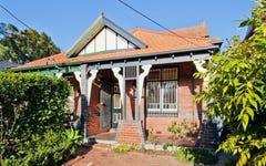 21 Bowman Street, Drummoyne NSW