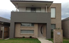 81 Carisbrook St, Kellyville NSW
