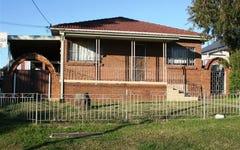 1 Trumble Avenue, Ermington NSW