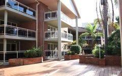 25/6-10 SIR JOSEPH BANKS STREET, Bankstown NSW