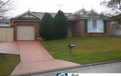 81 Pagoda Cres, Quakers Hill NSW