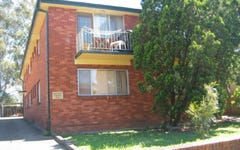 5/21 Toongabbie Road, Toongabbie NSW