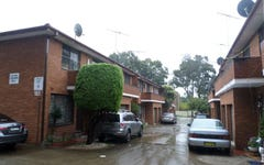 Unit 11/161 John Street, Cabramatta NSW