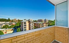 805/212 Bondi Road, Bondi NSW