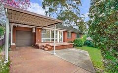 3 Delgaun Place, Baulkham Hills NSW