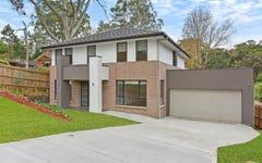 93 Hewitt Avenue, Wahroonga NSW