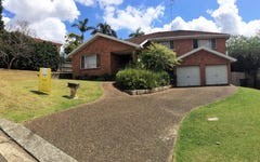 3 Whipbird Place, Castle Hill NSW
