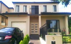 5 Dennistoun Avenue, Guildford NSW