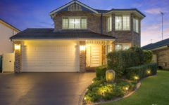 16 Farmer Circuit, Beaumont Hills NSW