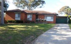 2 Bax Glen, St Clair NSW