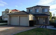 78 Joshua Moore Drive, Horningsea Park NSW
