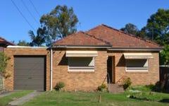 14 Mildred St, Wentworthville NSW