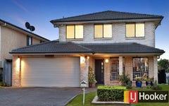 23 Braunton Street, Kellyville Ridge NSW