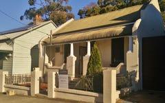 16 Alfred Street, Leichhardt NSW