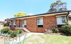 25 weemala Street, Campbelltown NSW