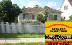 1 Hopkins St, Wentworthville NSW